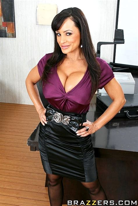 Babe Today Brazzers Network Lisa Ann Sex Lingerie Porno