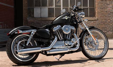 Harley Davidson Chopper 2014