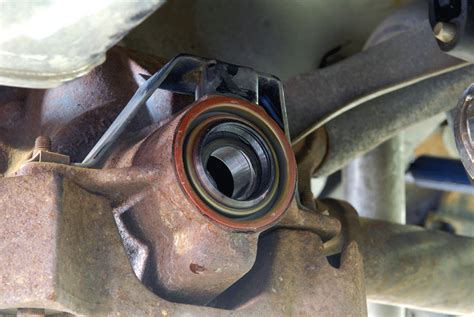 techtips ford   differential gear swap