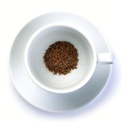 Coffee granules have additional flavoring such as hazelnuts, cranberries and blueberries to coffee granules are safe from any harmful additives and are made keeping the consumer's health in. Granules Of Instant Coffee In Cup Stock Photo - Image of granule, instant: 34132708