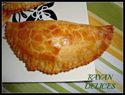 coca recette cuisine rayan delices coca algerienne