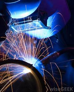 What Is Welding   With Pictures