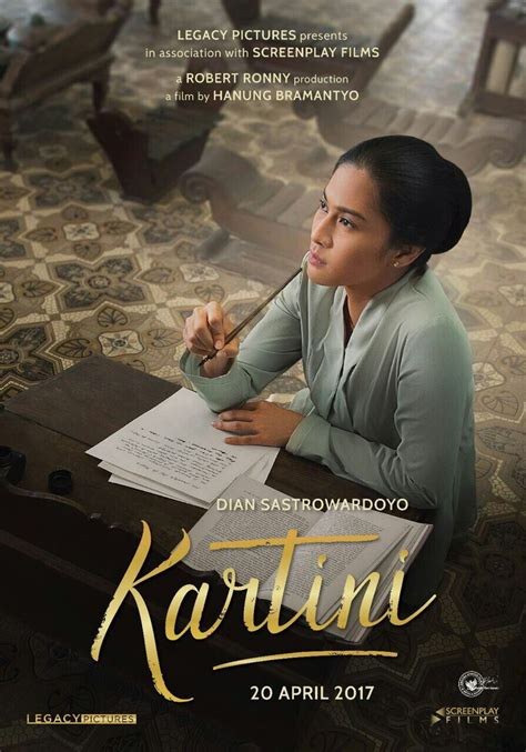 kartini indonesias feminist icon brought   big
