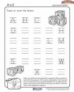 English Worksheets For Kindergarten Writing