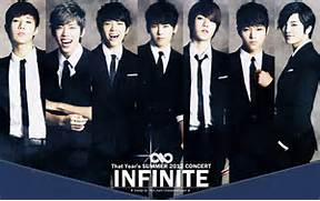 Infinite Kpop 2017