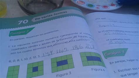 libro de matematicas de 4 grado youtube