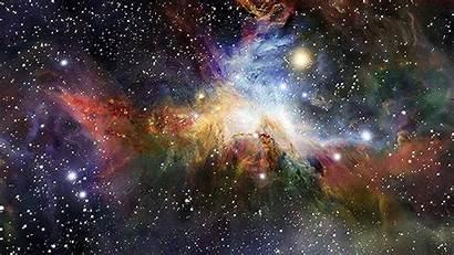 Space Stars Star Gifs Nasa Universe Giphy
