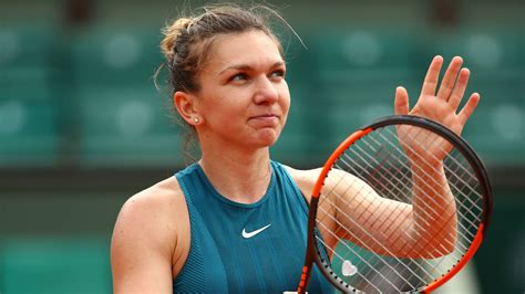 Simona Halep Tennis Results & Event Log | FOX Sports