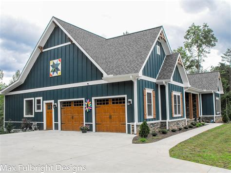 country farmhouse plans one or two craftsman house plan country craftsman