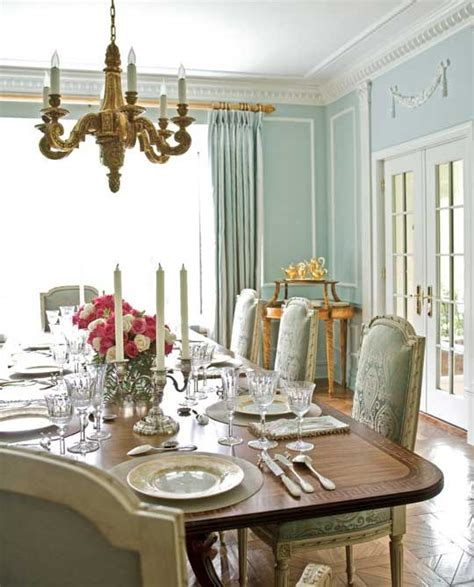 casual dining room chandeliers gorgeous we re big on the vintage french chandeliers this is such an elegant dining room in