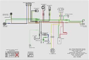1988 Suzuki Samurai Ignition Switch Wiring Diagrahm