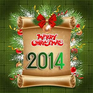 Merry Christmas 2014 Dekstop Full HD Wallpaper #9983 ...