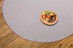 Tischdecke Rund 160 : tischdecke rund zwilch 160 cm ~ Orissabook.com Haus und Dekorationen