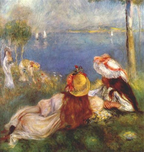 1489 Best Pierre August Renoir Images On Pinterest