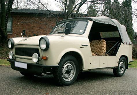 trabant 601 kaufen trabant k 252 belwagen