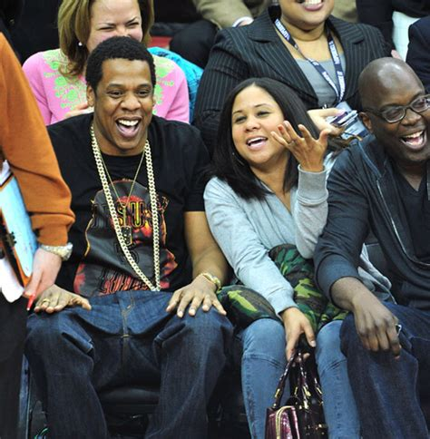Z In Illuminati by Courtside Z And Friends At The Nets Vs