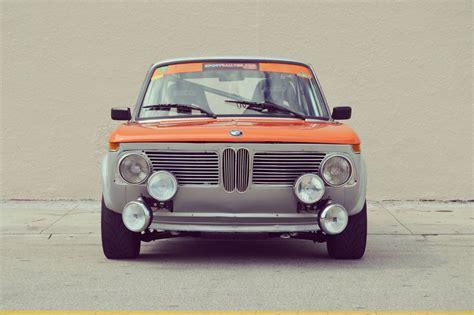 Bmw 2002 Tii Racer