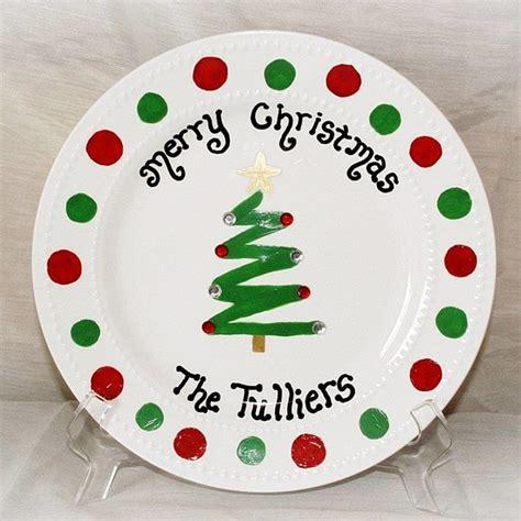 fabulous christmas plates   season