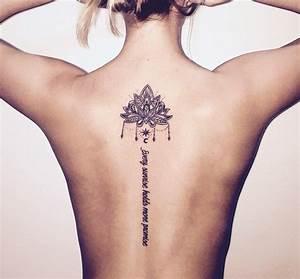 Tattoo Ideen Rücken : 10 buddhistische symbole und ihre bedeutung ideen f r ihr n chstes tattoo ~ Watch28wear.com Haus und Dekorationen