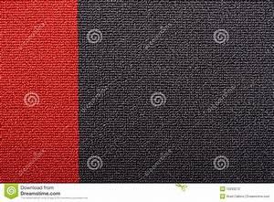 Tapis Noir Et Rouge : tapis rouge et noir photographie stock image 12293272 ~ Dallasstarsshop.com Idées de Décoration