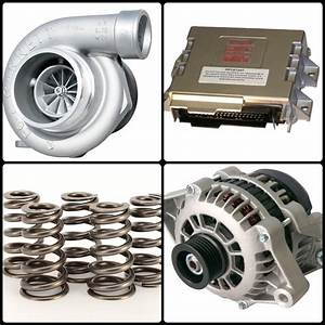 Car Parts and their Functions – Lauren Wants to Know