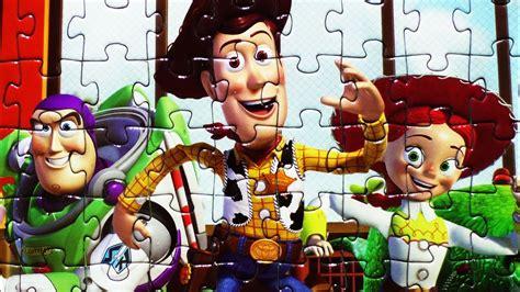 disney toy story puzzle games jigsaw puzzles rompecabezas