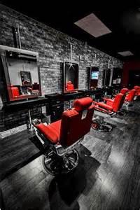Barber Shop Stations