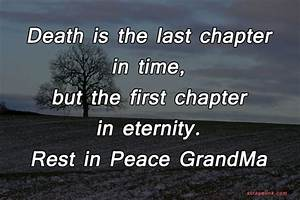 Rest in Peace Quotes and Sayings – RIP Messages