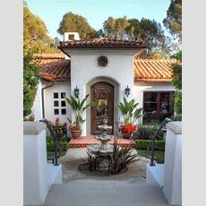 791 Best Mediterranean & Spanish Style Architecture Images
