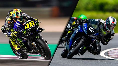 Motorcycle Racing With India Yamaha Motor