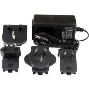 Startech Replacement Power Adapter Volts