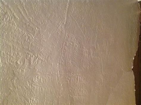 skim coat ceiling cracking skim coating plaster ceiling doityourself