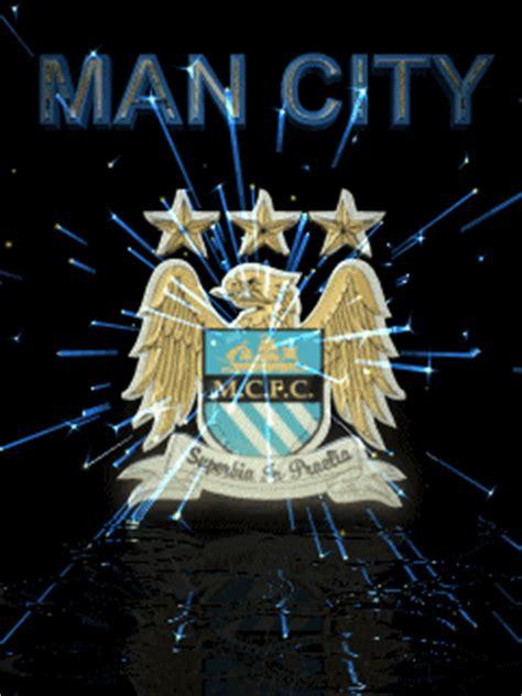 gambar animasi bergerak logo manchester city kumpulan