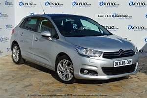 Citroen C4 Berline : 2012 citroen c4 2 0 hdi ii berline bvm6 150 cv exclusiv car photo and specs ~ Gottalentnigeria.com Avis de Voitures