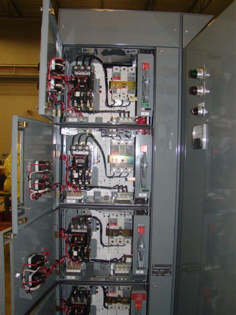 motor control atlas electric