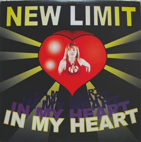Avenida Discotheque New Limit  In My Heart
