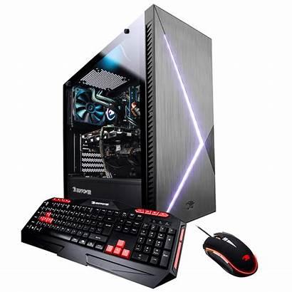 Ibuypower Gaming Rdy Pcs Friday Sales Rgb