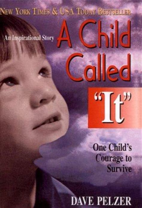 I'd So Rather Be Reading Book Review A Child Called It