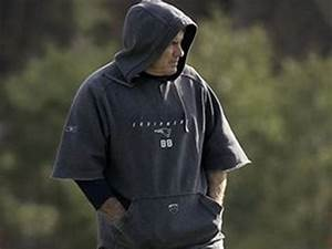 The Real Reason Bill Belichick Is Always Wearing Those