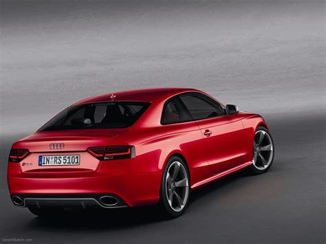 Audi Rs5 Picture by Audi Rs5 2012 Car Picture 07 Of 50 Diesel Station