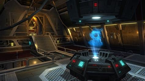 Swtor Pazaak Deck Quest by Space Combat Presentation Wars The Republic