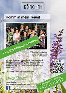 Nebenjob Von Zuhause Aus : pin auf ringana frischepartner ~ A.2002-acura-tl-radio.info Haus und Dekorationen