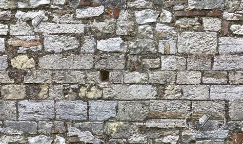 italy  stone wall medieval castle texture seamless
