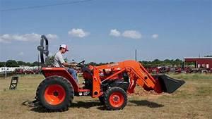 2004 Kubota Wsm L2800 L3400 Tractor Service Repair Workshop Manual