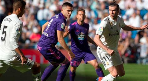 VER GRATIS Real Madrid vs Celta de Vigo EN VIVO EN DIRECTO ...