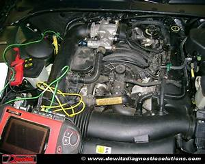 2000 Lincoln Ls V8 Engine Diagram