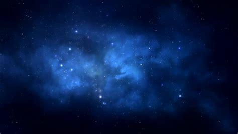 blue starry sky  stars image  stock photo