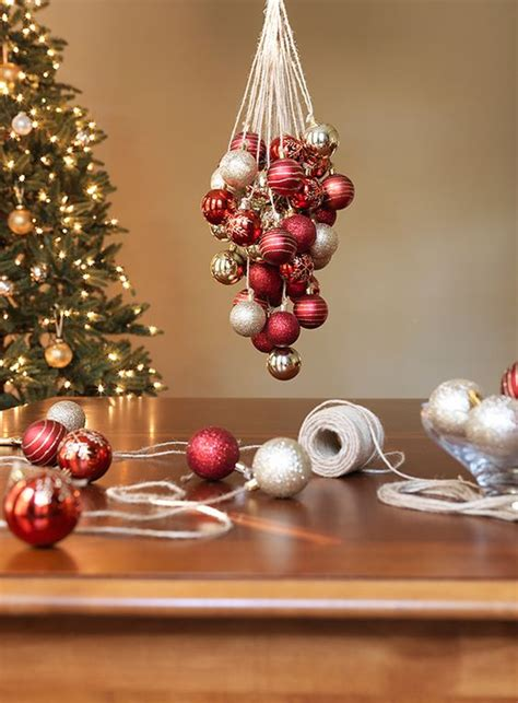 christmas inspiration festive season decorations