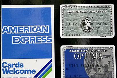 Express American Credit Discover Card Power Nick