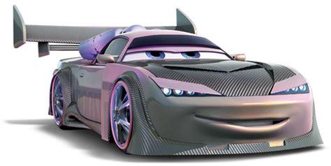 monster truck nitro 2 world of cars présentation du personnage boost